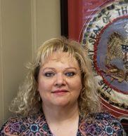 Dayona Mollett – Deputy City Clerk / Court Clerk