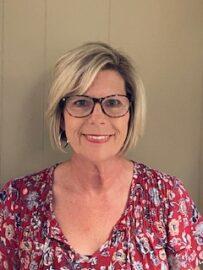 Peggy Mason – Deputy City Clerk Utilities