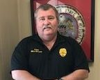 Police Chief Mike McCarra