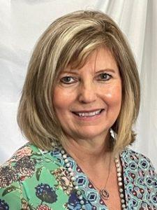 Lisa Harris – City Clerk