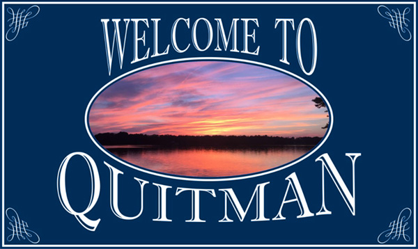 Welcome to Quitman